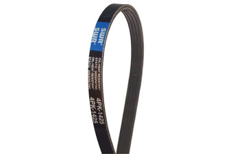 Automotive Ribbed Belts
