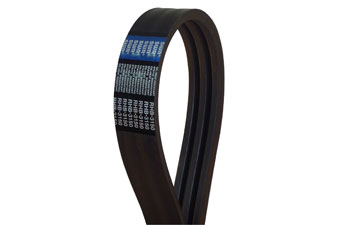 Industrial Banded Belts